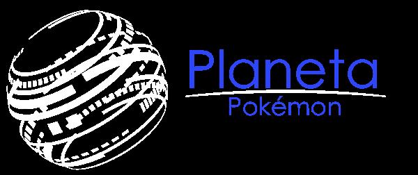 Planeta Pokémon