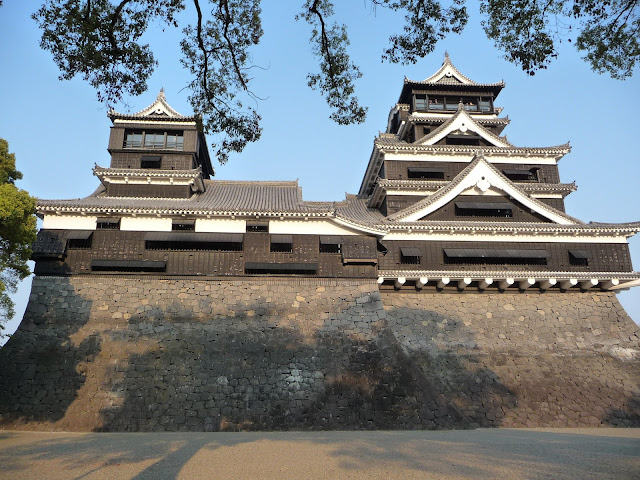forteresse japonaise