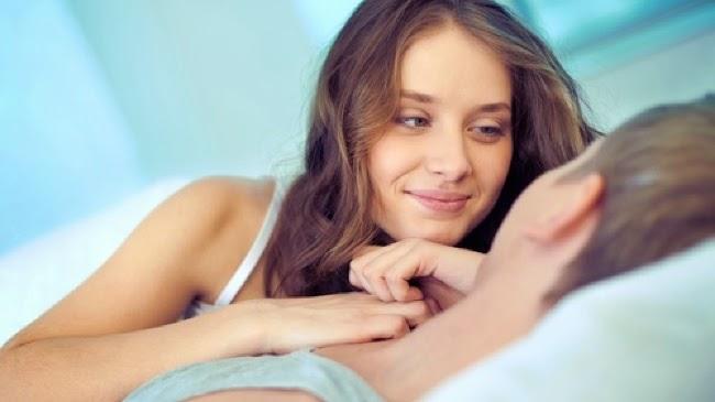 9 Alasan Kenapa Anda Harus Bercinta Setiap Hari