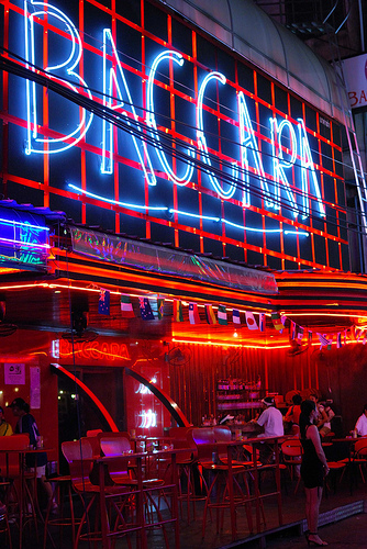 Guest Friendly Hotels Near Soi Cowboy