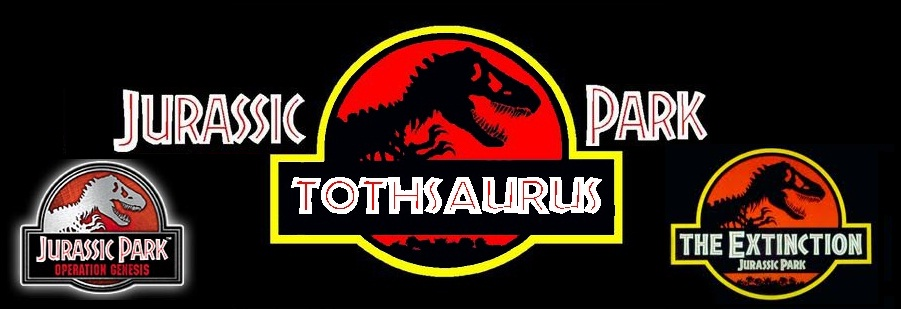 Blog do Tothsaurus