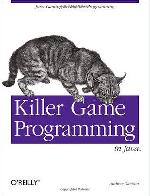 Killer Game Programming in Java Cover