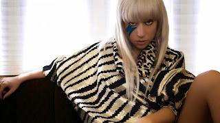 Lady GaGa - Donatella From The Album : Artpop