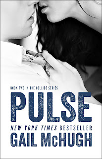 """Pulse"" Gail McHugh (Przedpremierowo)"