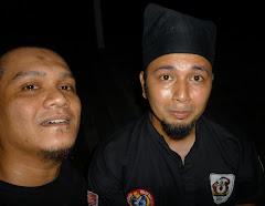 Cikgu Saiful Hakim Dengan Hamba.
