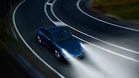 2012 Porsche 911 Carrera Coupe (911 not 998) Front Lighting Headlights