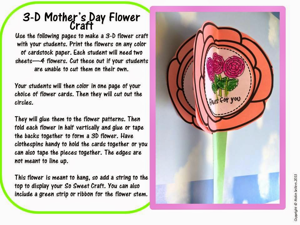 mother's day easy crafts