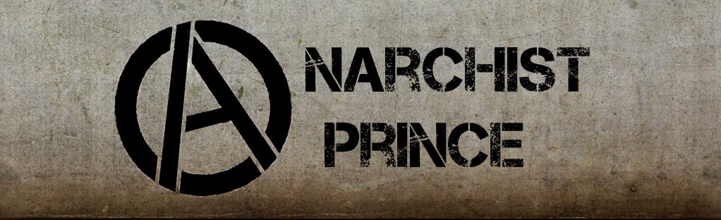 The Anarchist Prince