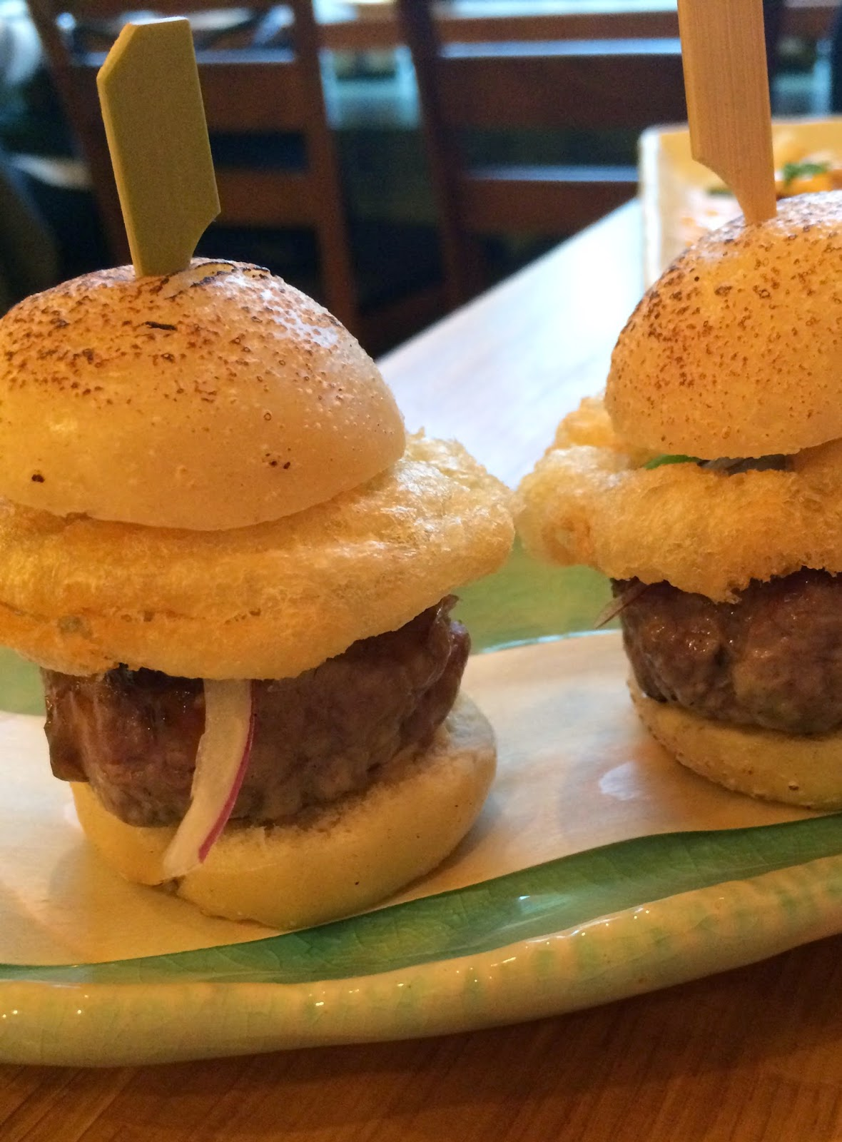 kurobuta wagyu beef sliders review