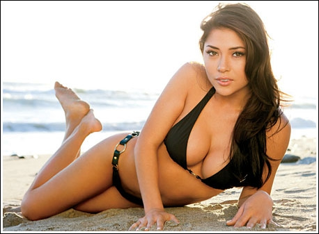 ufc mma ring girl model arianny celeste wallpaper picture image