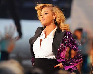 News // Beyoncé Pulvérise Les Records De Twitter!