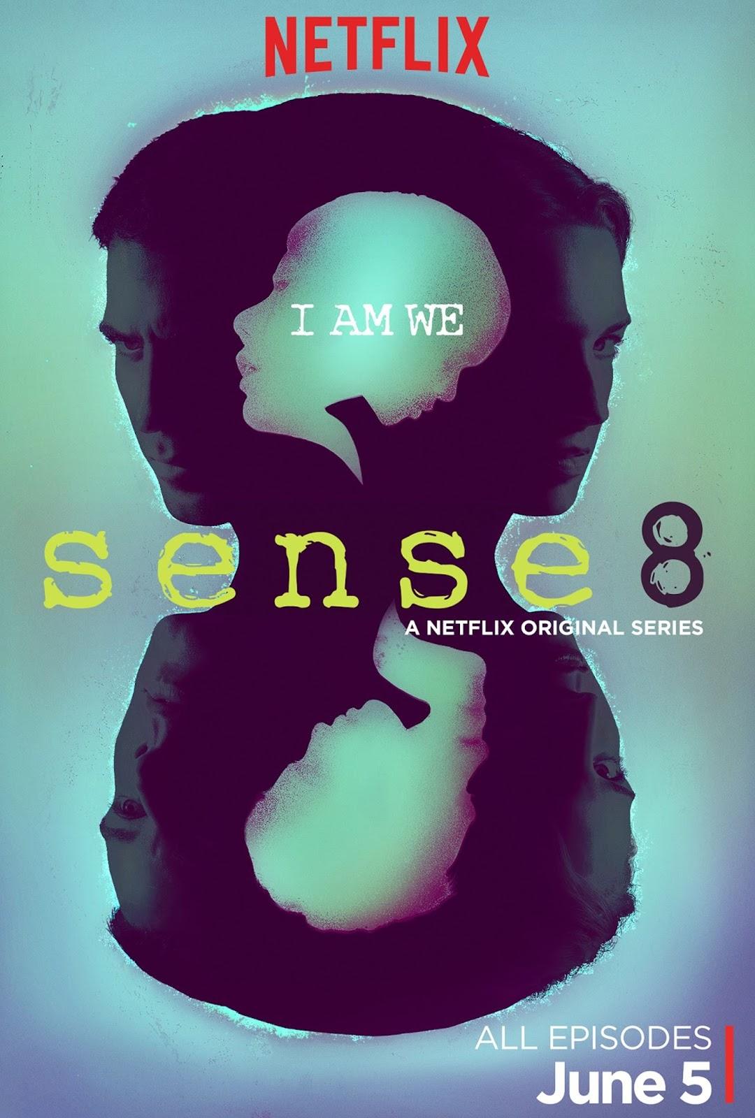 Movie Sense8 (TV Series 2015)