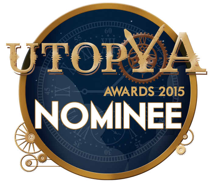 UtopYA 2015 Nominee