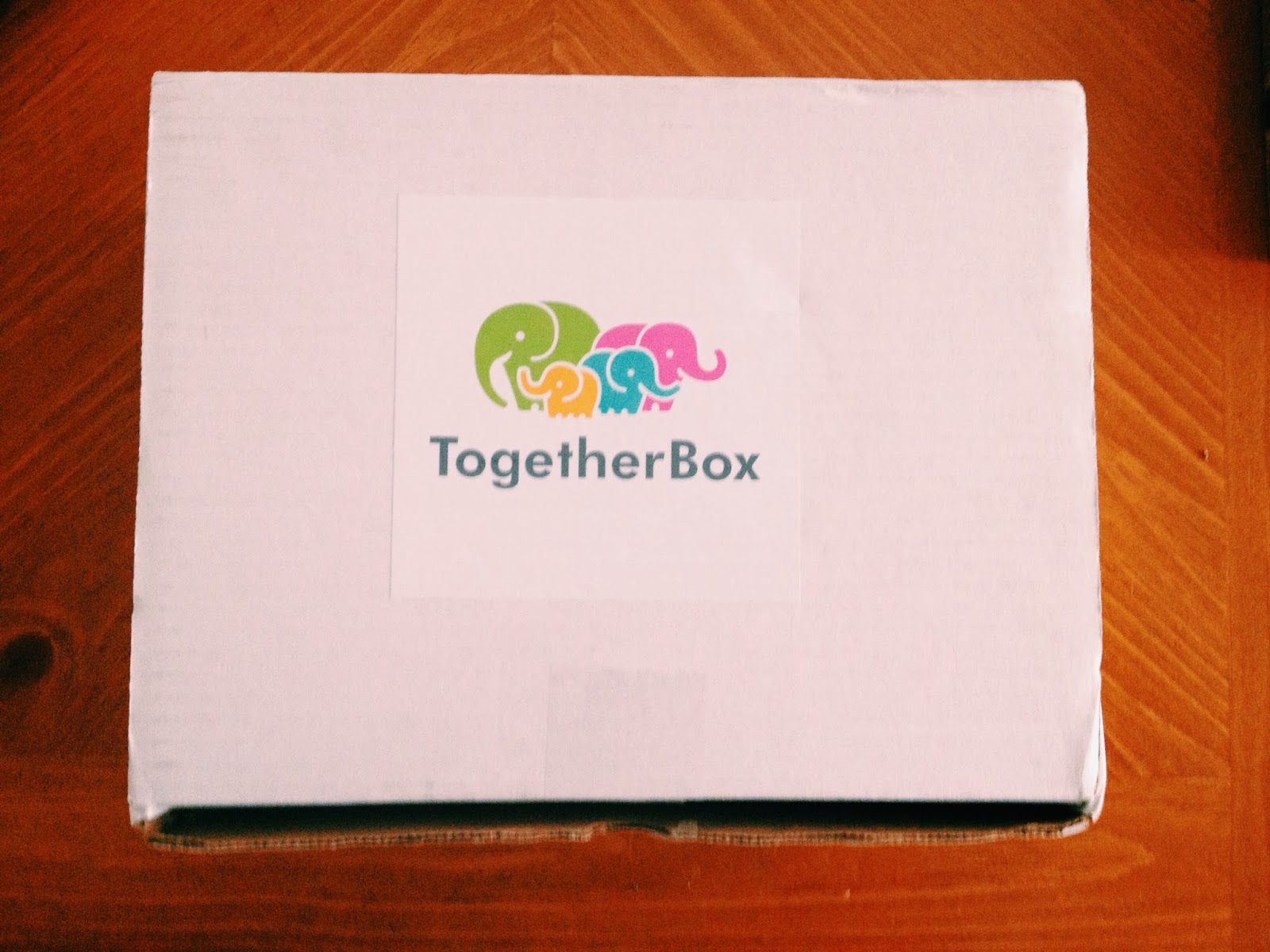 Together Box : The Chirping Moms