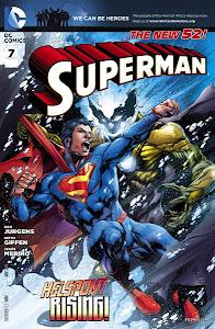 ¿Qué estoy leyendo?: Superman