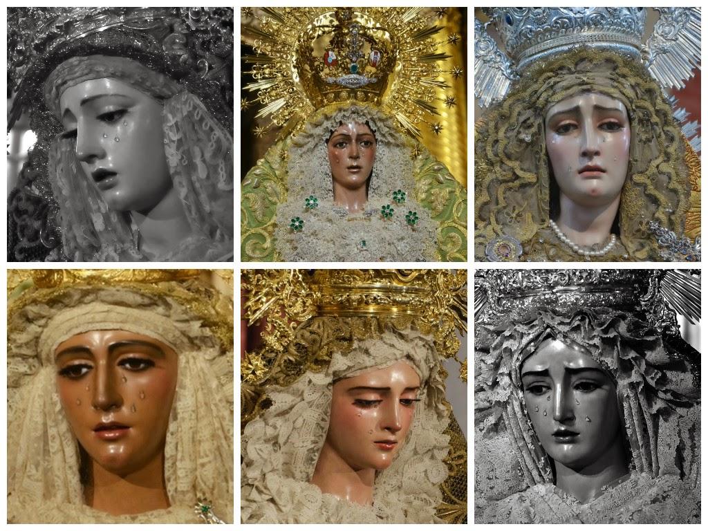 Las Esperanzas de Sevilla