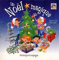 Léo-Un Noël magique