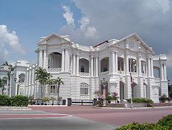 Ispirasi Istana Melayu