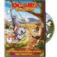 BuyTom & Jerry DVD's Flat 80% Off Starting  at Rs 50 From Amazon : BuyToEarn