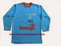 T-Shirt Komunitas