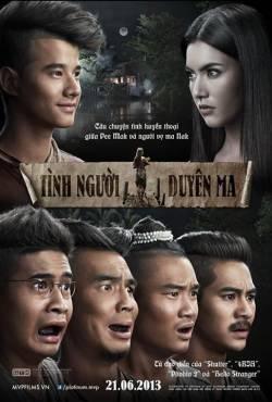 Phim Tình Người Duyên Ma