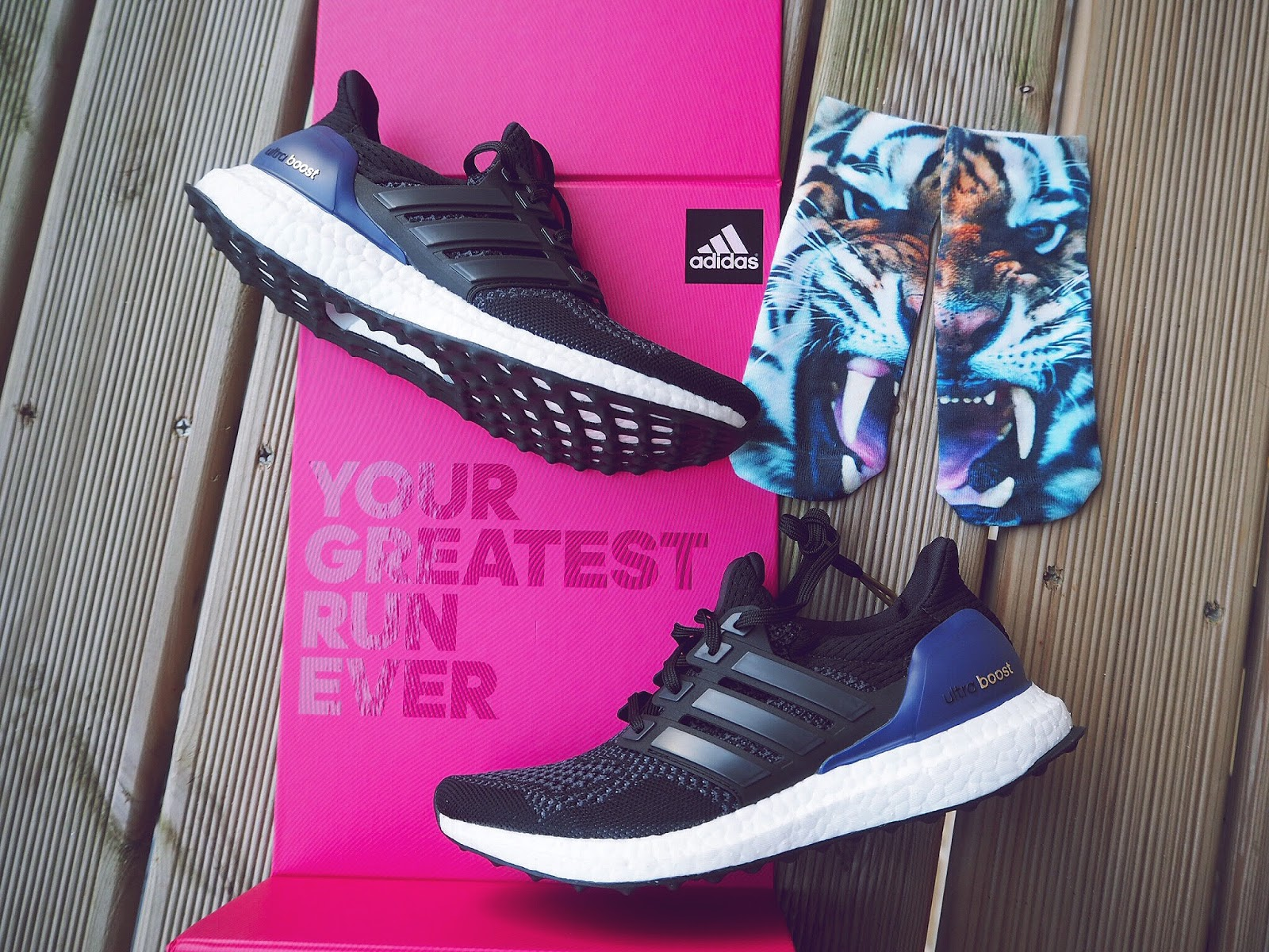 Adidas Ultra Boost Girls