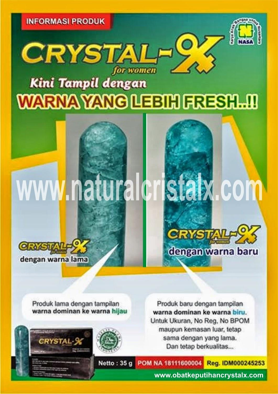 Cristal X 2014