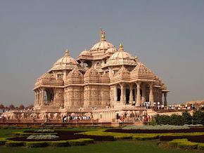 NUEVA DELHI- INDIA