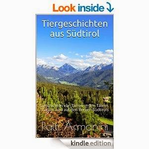 Tiergeschichten aus Südtirol