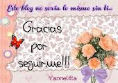 Gracias Yannelitta!!