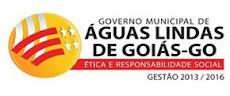 Prefeitura Municipal de Águas Lindas