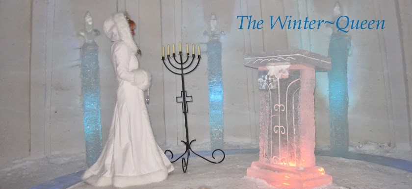 The Winter~Queen