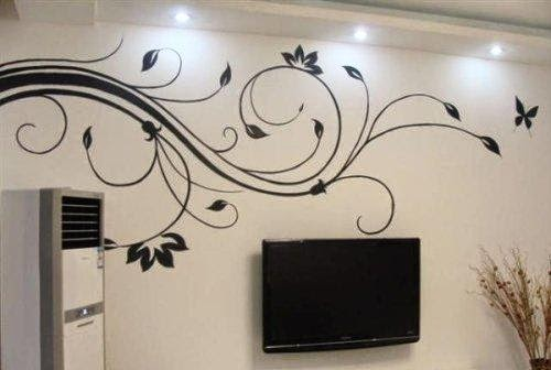 Design interior rumah minimalis wallpaper