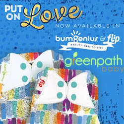 BumGenius LOVE Diaper *NEW*