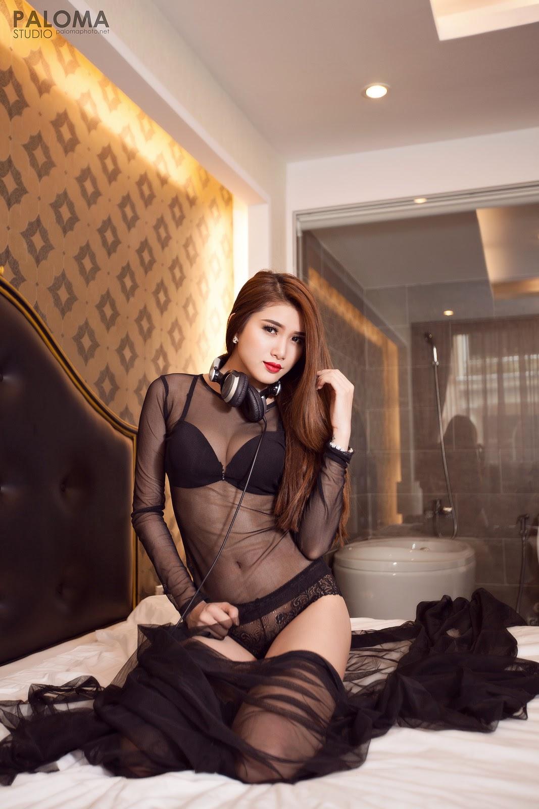 Nữ DJ gợi cảm sexy nhất