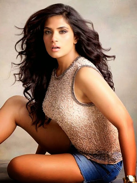 Richa Chadda - Bollywood Actresses