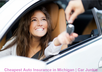 cheapest car insurance in michigan