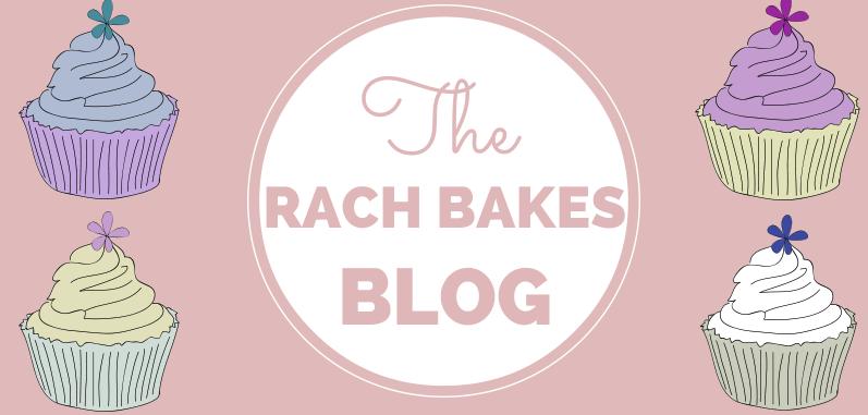 Rach Bakes