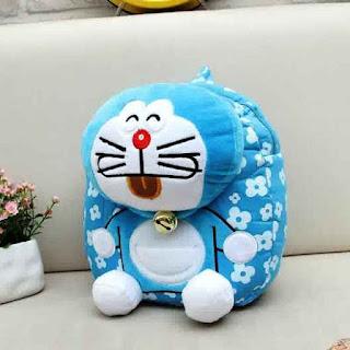 Tas Sekolah Anak Paud Gambar Doraemon