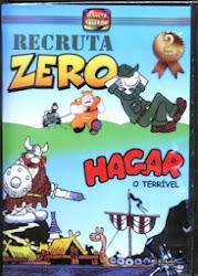 Recruta Zero E Hagar O Terrivel Online Dublado