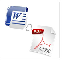 Free Download Word To PDF Converter 3.0