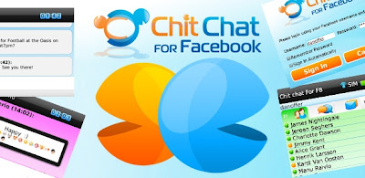 facebook chit chat