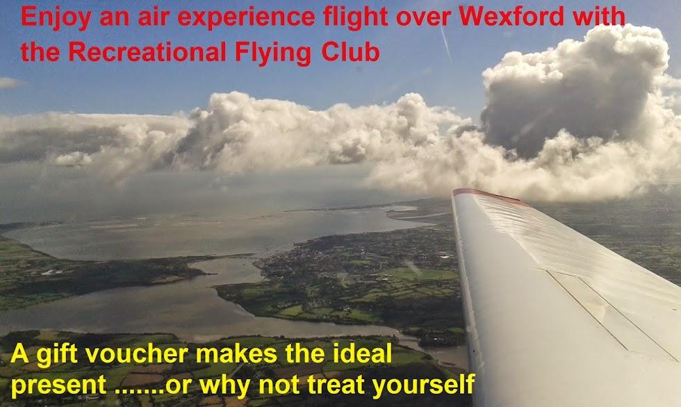Recreational Flying Club Ireland