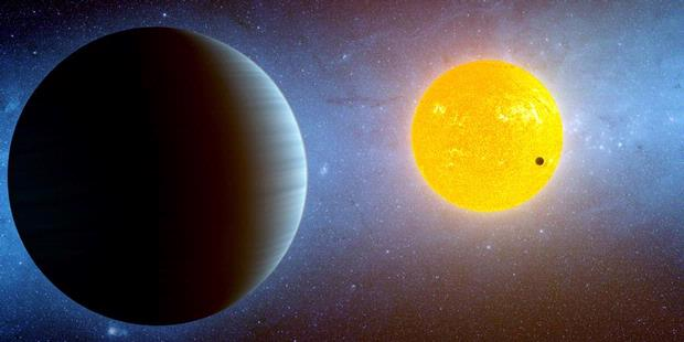 Two New Planets Discovered Kepler