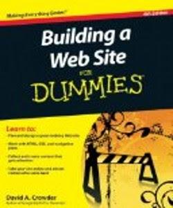 building a web site for dummies pdf total free ebook. Black Bedroom Furniture Sets. Home Design Ideas