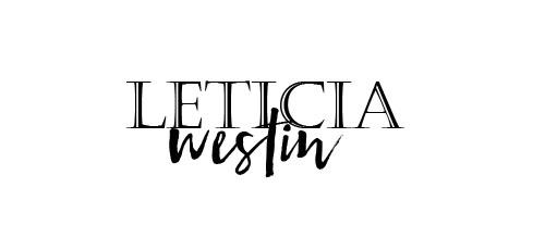 Leticia Westin | Moda, Beleza, Cinema, Lifestyle