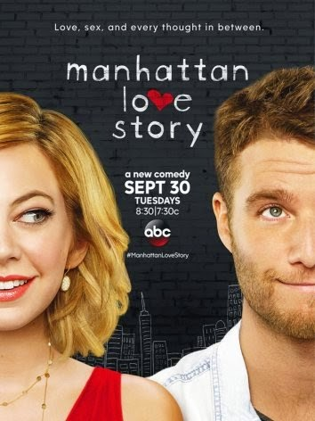 Manhattan Love Story – Todas as Temporadas Dublado / Legendado (2014)
