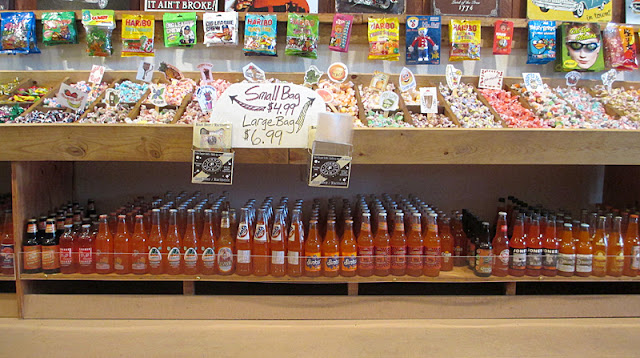 Rocket Fizz Orange