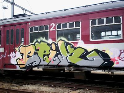 graffiti EPIK