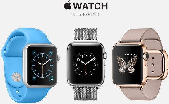 Apple Watch Launched in India with High Price Tag Rs.36999/-